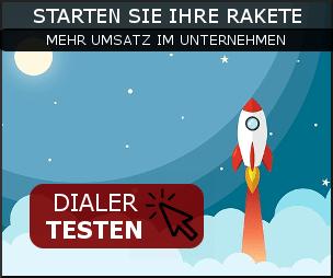 Die Dialer Software der Enterprise Communications GmbH