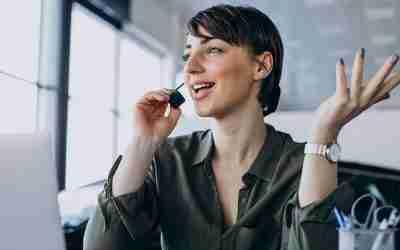 8 häufige Fehler im Kundenkontakt und wie man sie vermeidet